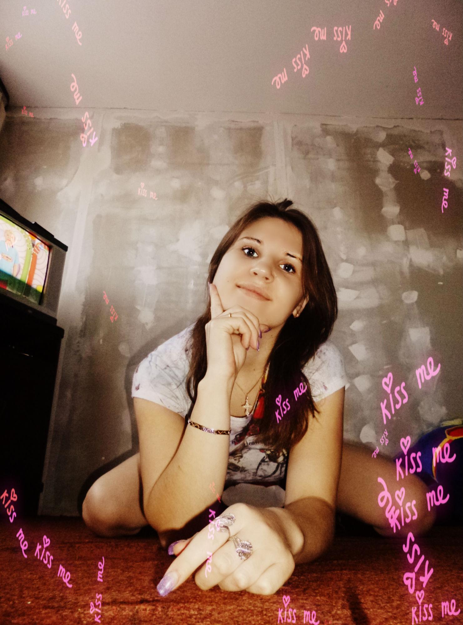 Психологические тесты для фото девушек